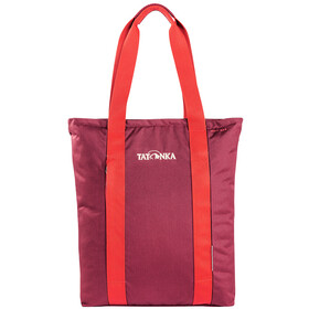 Tatonka Grip Tas, bordeaux red
